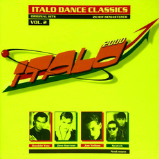Italo 2000: Dance Classics, Vol.2 (Remastered) by Various Artists