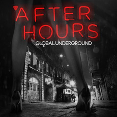 Global Underground Afterhours mp3 Compilation by Various Artists