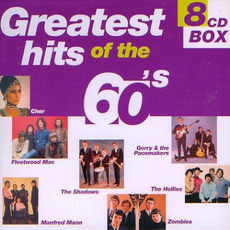 Greatest Hits of the 60's mp3 Compilation by Various Artists