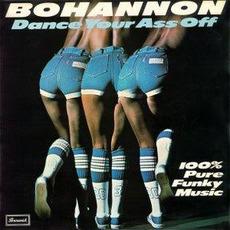 Dance Your Ass Off mp3 Album by Hamilton Bohannon