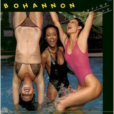 Summertime Groove mp3 Album by Hamilton Bohannon