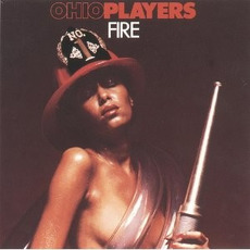 Fire mp3 Album by Ohio Players