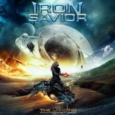 The Landing (Japanese Edition) mp3 Album by Iron Savior