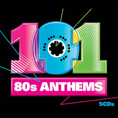 101 80s Anthems mp3 Compilation by Various Artists