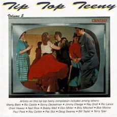 Tip Top Teeny, Volume 5 mp3 Compilation by Various Artists