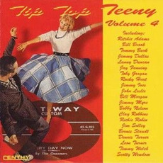 Tip Top Teeny, Volume 4 mp3 Compilation by Various Artists