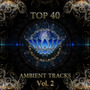 Top 40 Ambient Tracks, Vol. 2