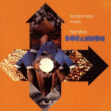 Footstompin' Music mp3 Artist Compilation by Hamilton Bohannon