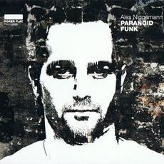 Paranoid Funk by Alex Niggemann