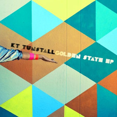 Golden State EP mp3 Album by KT Tunstall