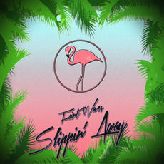 Slippin' Away EP by Faint Waves
