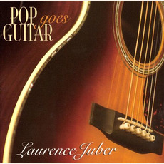POP goes GUITAR mp3 Album by Laurence Juber