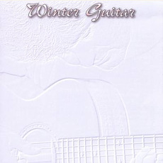 Winter Guitar (Re-Issue) mp3 Album by Laurence Juber