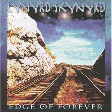 Edge of Forever mp3 Album by Lynyrd Skynyrd