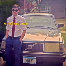 My First Car mp3 Album by Vulfpeck
