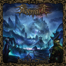 Wrath Of An Empire mp3 Album by Stormtide