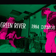 1984 Demos mp3 Album by Green River