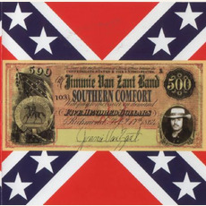 Southern Comfort mp3 Album by Jimmie Van Zant