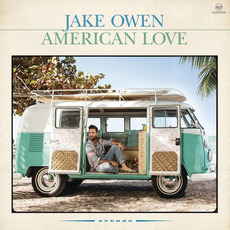 American Love mp3 Album by Jake Owen