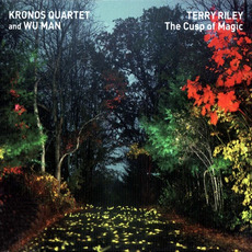 The Cusp of Magic mp3 Album by Terry Riley