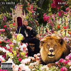 Major Key mp3 Album by DJ Khaled