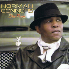 Star Power mp3 Album by Norman Connors