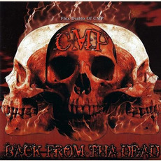 Back From Tha Dead mp3 Album by CMP