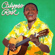 Far from Home mp3 Album by Calypso Rose