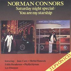 Saturday Night Special / You Are My Starship mp3 Artist Compilation by Norman Connors