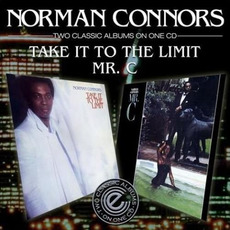 Take It to the Limit / Mr. C mp3 Artist Compilation by Norman Connors
