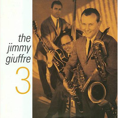 The Jimmy Giuffre 3 / Trav'lin' Light mp3 Artist Compilation by The Jimmy Giuffre 3