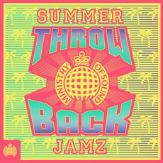 Ministry of Sound: Throwback Summer Jamz by Various Artists
