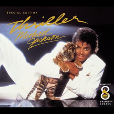 Thriller (Special Edition) mp3 Compilation by Various Artists