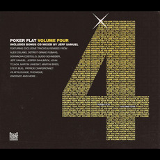 Poker Flat, Volume Four by Various Artists