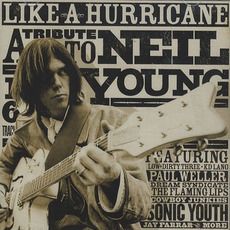 Like a Hurricane: A Tribute to Neil Young mp3 Compilation by Various Artists