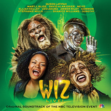 The Wiz Live! Original Soundtrack of the NBC Television Event mp3 Soundtrack by Various Artists