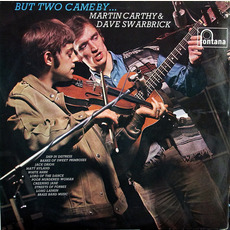 But Two Came By mp3 Album by Martin Carthy & Dave Swarbrick