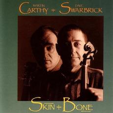 Skin + Bone (Re-Issue) mp3 Album by Martin Carthy & Dave Swarbrick