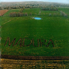 Madura (Re-Issue) by Madura