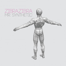 Mr. Synthetic by ZibraZibra