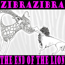The End of the Lion (Deluxe Edition) by ZibraZibra