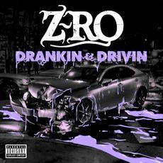 Drankin' & Drivin' mp3 Album by Z-Ro