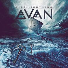 Blue Lightning (Japanese Edition) mp3 Album by Evan