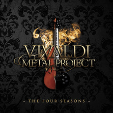 The Four Seasons by Vivaldi Metal Project