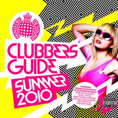 Clubbers Guide Summer 2010 mp3 Compilation by Various Artists