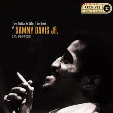 I've Gotta Be Me: The Best Of Sammy Davis Jr. On Reprise mp3 Artist Compilation by Sammy Davis Jr.