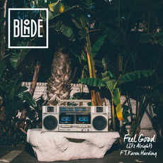 Feel Good (It's Alright) mp3 Single by Blonde