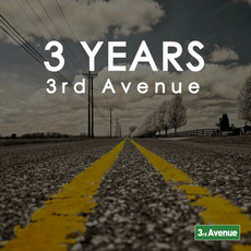 3 Years 3rd Avenue
