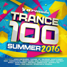 Trance 100: Summer 2016 mp3 Compilation by Various Artists
