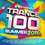 Trance 100: Summer 2016